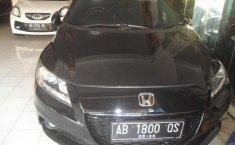 Honda CR-Z 1.5 Automatic 2013 Hitam