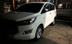 Toyota Kijang Innova G Luxury 2017 Manual