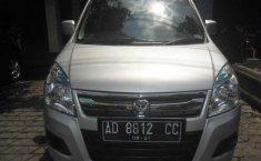 Suzuki Karimun Wagon R 1.0 Wagon R 2014 Silver