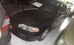Mitsubishi Lancer 1.4 Manual 2002 Hitam