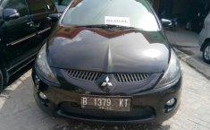 Mitsubishi Grandis GLS AT Tahun 2009 Automatic