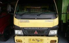Mitsubishi Fuso Truck MT Tahun 2014 Manual