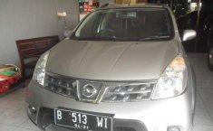 Nissan Livina X-Gear X-Gear  2011