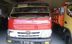 Toyota Dyna 115ST 3.7 Manual 2011 Merah