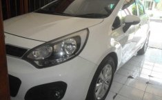 Kia Rio MT Tahun 2012 Manual