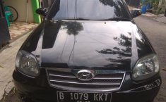Hyundai Avega GX Matic 2012