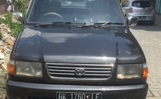 Toyota Kijang Kapsul 1997 Manual