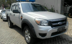 Ford Ranger Double Cabin 2010 Manual