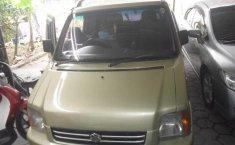 Suzuki Karimun Wagon R Wagon R 2002 Manual