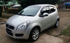 Suzuki Splash GL 2012 Hatchback Manual