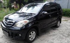 Daihatsu Xenia Li SPORTY VVT-i MT Tahun 2010 Hitam