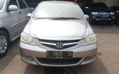 Honda City i-DSI 2007 Automatic