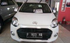 Daihatsu Ayla X AT Tahun 2013 Automatic