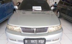 Mitsubishi Lancer SEi 2002
