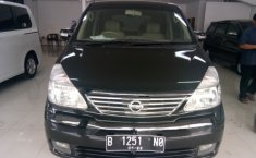 Nissan Serena Highway Star 2007 Hitam