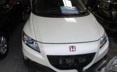 Honda CR-Z Hybrid 2013