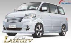 Profil Suzuki APV Luxury 2014, Perlawanan Terakhir APV