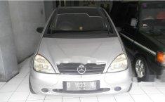 Dijual mobil Mercedes-Benz A140 Classic 2003 Hatchback