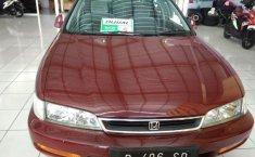 Honda Accord 1.6 Manual 1996 Merah