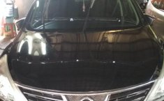 Nissan Livina X-Gear X-Gear 2014
