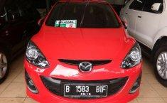 Mazda 2 R 2014 Merah