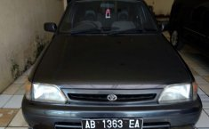 Toyota Starlet 1.0 Manual 1996