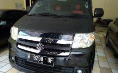 Suzuki APV Blind Van High 2012 Manual