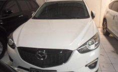 Mazda CX-5 2.0 2013 Automatic