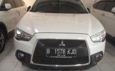 Mitsubishi Outlander 2.4 Automatic 2013