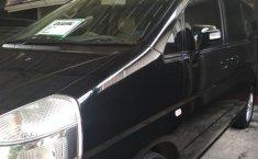 Nissan Serena Highway Star 2012