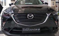 Jual mobil Mazda CX-3 2017 DKI Jakarta