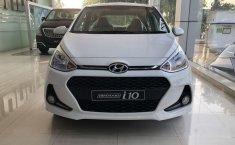 Dijual mobil Hyundai Grand I10 X 2018 Hatchback