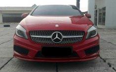 Mercedes-Benz A250 Sport 2014 Hatchback