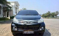 Toyota All New Avanza G 2015
