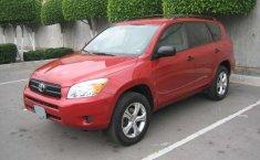 Toyota RAV4 LWB 2007
