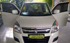 Suzuki Karimun Wagon R GX Wagon R 2013 Manual