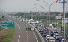 Arus Mudik Padat, Ketahui Tips Aman Berkendara di Jalan Tol