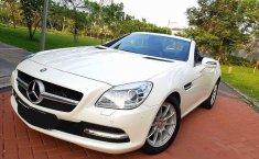 Mercedes-Benz SLK 200  2011