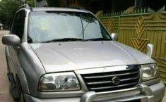 Jual mobil Suzuki Grand Escudo 2003