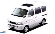 "Profil Suzuki Every Plus 2003, ""Prototipe"" Suzuki APV"