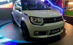 Jual mobil Suzuki Ignis 2017