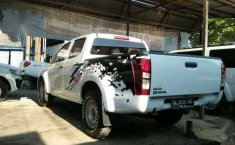 All New Isuzu D.Max LS 4x4 2014