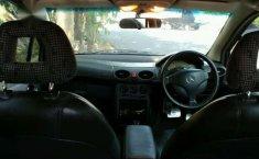 Mercedes-Benz A-Class 2000