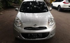 Nissan March 1.2 Automatic 2013 Matic