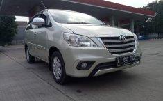 Toyota Kijang Innova 2.0 G 2014 MPV