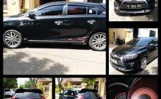 Toyota Yaris TRD Sportivo AT Tahun 2017 Automatic