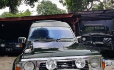 Nissan Patrol MT Tahun 1992 Manual