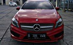 Dijual mobil Mercedes-Benz A250 Sport 2014 Hatchback