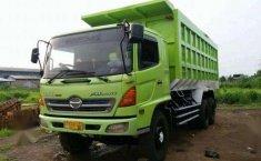 Isuzu Dump Truck 2012