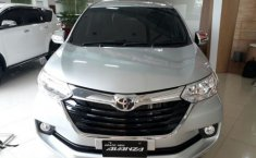 Toyota Avanza E MT Tahun 2018 Manual